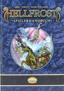 Hellfrost - Spielerhandbuch